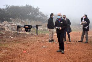 Atalaya Drones